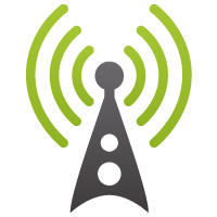 Icona amagneticita-radiotrasparenza