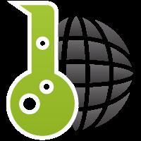 Icona stabilita-chimica