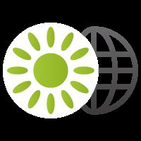 Icona stabilita-resistenza-raggi