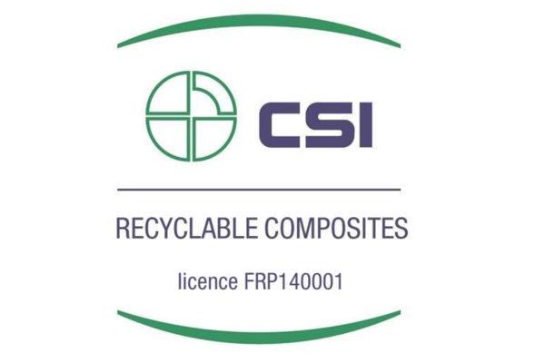 Logo Certificat CSI