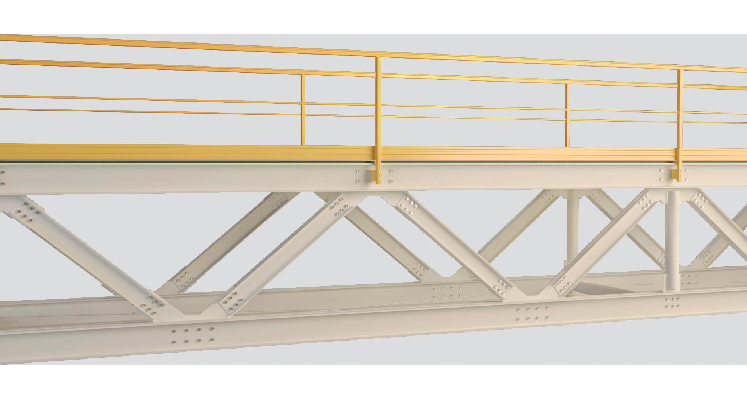 Immagine BRIDGES