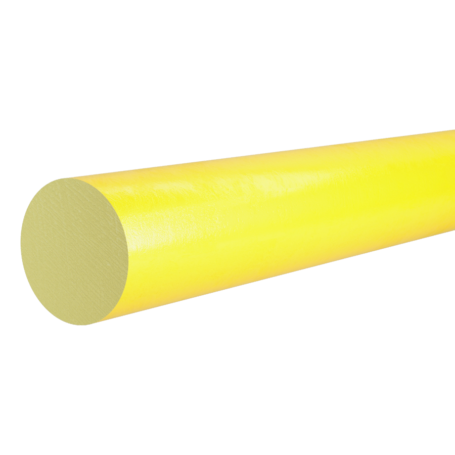 Immagine ROUND ROD PULTRUDED PROFILE